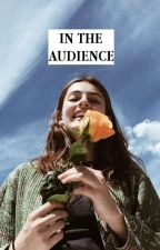 in the audience // tom maden by bermvda