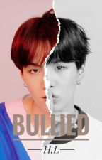 Bullied | Yoongi (completed) by -taehyungiee-