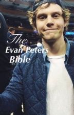 The Evan Peters Bible by -ughhalsey