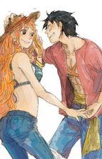 [ One Piece - LuNa ]: Giấc mơ quái đản by Libra_Mina