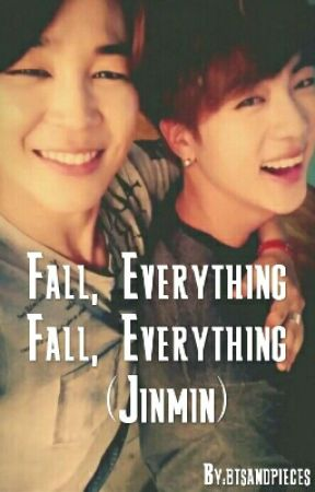 Fall, Everything, Fall, Everything (Jinmin) by btsandpieces