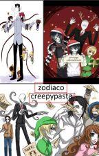 ZODIACO CREEPYPASTA by Yami-proxy