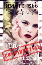 Inmate 1566: The Confidential Files (Joker fic. Sequel)  by Lokimakerofmischief