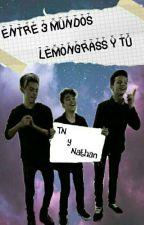 Entre 3 Mundos Lemongrass Nathan Y Tu (Terminada) by ane_vmcnp