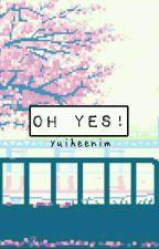 De cinco a ocho »KaiXing by YuiHeenim