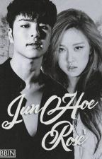 (ONESHOT ) SAY GOODBYE - JUNROSE by KONPINKBANGVN747