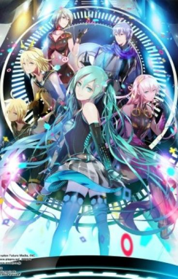 Phỏng Vấn Thành Viên Vocaloid.