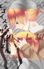 (Tạm Drop)[ Kagamine Fanfiction ] { Yandere Len } Em là của anh ~ by Fairy_Rin02