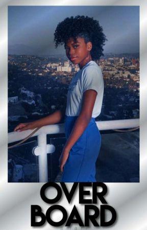 Overboard | Jace Norman by melanin-beauty