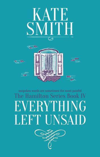 Redemption ~ The Hamilton Series  ~ Book 3