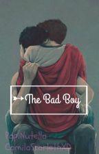 The Bad Boy ➸ Rubelangel. by RubiusXpasiiva