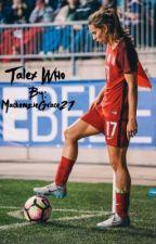 Talex Who (Tobin/You) by MackenzieGrace21