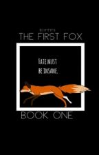 Animal Jam: The First Fox [Book One] War Begins by TheRandomChronicles