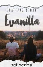 Evanilla by sakharine