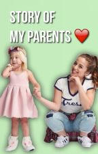 Zariel // Story of My Parents by obsessedfanngirl