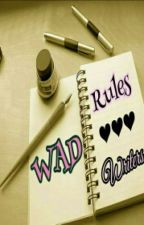 WAD Writers by WADWriters