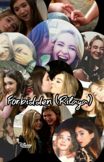 Forbidden (Rilaya) Book One