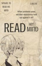 Read Her Mind | on hold by Sunlene