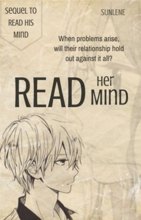 Read Her Mind   ongoing! by Sunlene