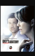 Greys Anatomy  by LFauls