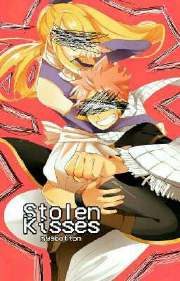 besos robados.