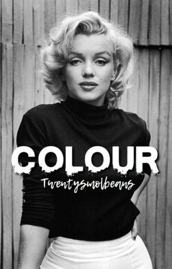 Colour || Joshler [On Hold]