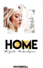 Home || Elijah Mikaelson  by WinterrFell
