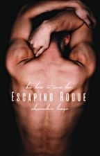 Escaping Rogue #Wattys2017 by _a_n_d_i_e_