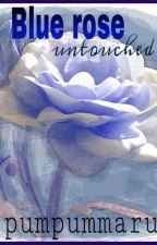 Blue Rose by pumpummaru