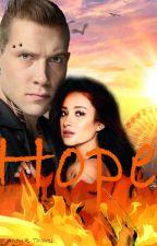 Hope (Eric Divergent fanfic) by LadyAndyTavares
