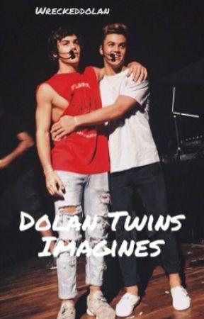 Dolan Twins Imagines - Fight (E) - Wattpad
