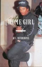 Home Girl ••• Eric & Yolanda  by rforrose