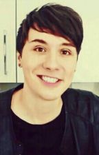 In The Rain (Dan Howell X Reader) by HopDaBest