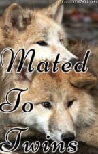 Mated To Twins by RevengForTheBroken