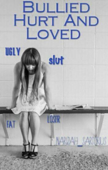Bullied,Hurt,Loved (A Jacob Sartorius Bullied Story)