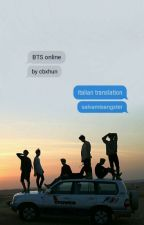 Bts online [Italian Translation] by salvamisangster