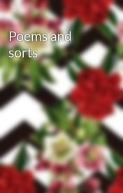 Poems and sorts by Ms_Thang144