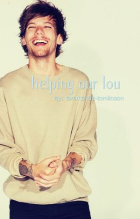 Helping Our Lou (Spanking) by tommo-the-tomlinson