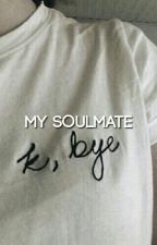 ✧ My Soulmate ✧ Newtmas by skystxlinski