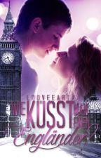 Wie küsst man einen Engländer? by looveearth
