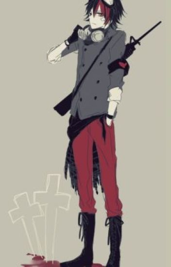 Naruto: Legend of the Crimson Kitsune