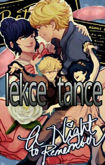 Lekce Tance