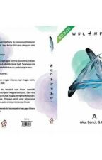 Review Novel A ( Aku, Benci dan Cinta) by Wulanfadi by rstnda
