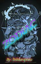 Zodiac by Itskiarapozo