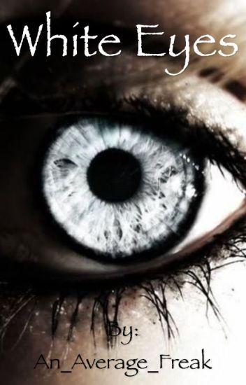 White Eyes {Peter Maximoff~ XMen}