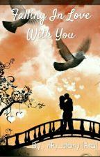 Falling In Love With You (HIATUS) by Ara_raara