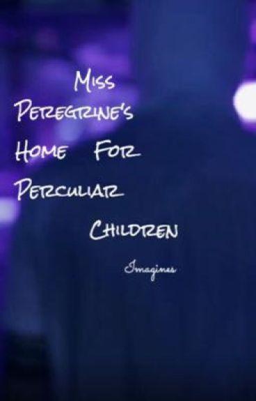 Miss Peregrine's Home For Peculiar Children Imagines