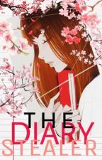 The Diary Stealer (Unedited) #Wattys2017 by Jas-the-bookie