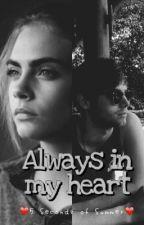 Always in my heart (5 Seconds of Summer, Luke Hemmings) by Hemmings_Always_