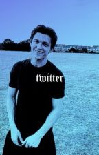 Twitter » Tom Holland  by hollandftme